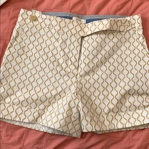 Never worn meadow rue shorts